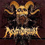 Rat King [CD]