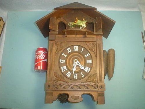 Unusual Cuckoo Clocks 194 best vintage cuckoo clocks images on pinterest   cuckoo clocks