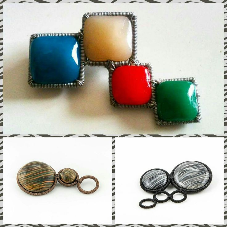 Unique brooches to make you stand out in any occasion! Find thema all in our shop !