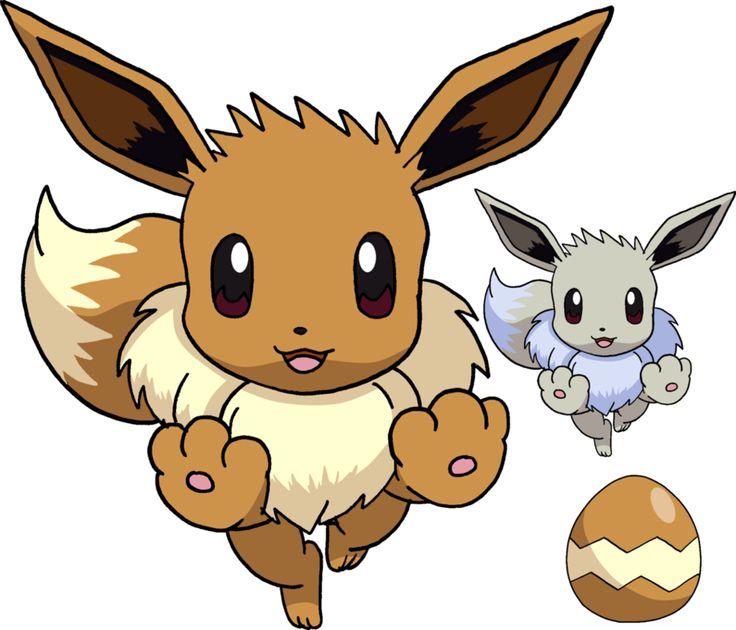 55 best It's All Eevee images on Pinterest | Pokemon stuff ...