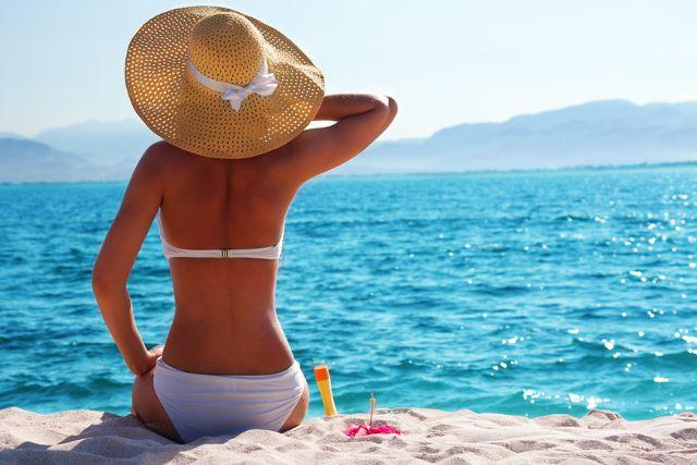 « J'ai attrapé un coup de soleil, un coup d'amour, un coup de je t'aime… » On connait tous la chanson. Mais si le coup de foudre est agréable, le coup de soleil, lui, l'est nettement moins. http://www.mysweetiebox.com/content/73-quelle-creme-solaire-pour-moi-