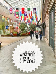 Shopping Westfield Stratford City Style | Boots, Shoes & Fashion