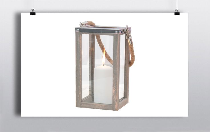 Lanterns are a fabulously understated way to light up any room. You can choose from small or large or why not have both and place one inside the other for a more intricate look. http://www.prophouse.ie/portfolio/glass-lanterns/