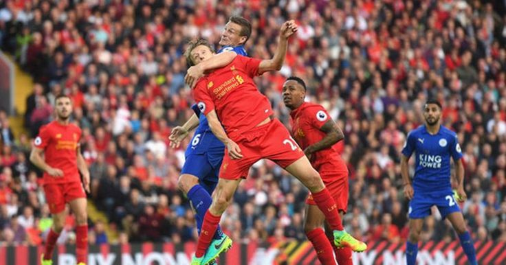 Liverpool: Klopp Ungkap Alasan Mainkan Lucas Leiva Lawan Leicester -  http://www.football5star.com/liga-inggris/chelsea/liverpool-klopp-ungkap-alasan-mainkan-lucas-leiva-lawan-leicester/86755/