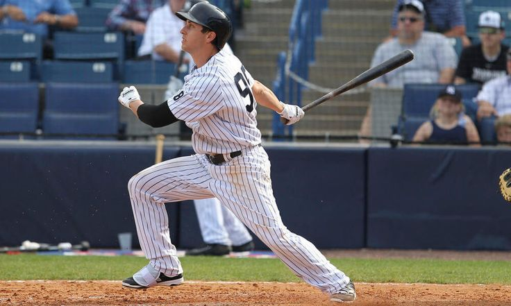 Report   Yankees to promote top-10 prospect Dustin Fowler = The New York Yankees will be promoting prospective outfielder Dustin Fowler from Triple-A Scranton/Wilkes-Barre, according to a Thursday morning report from Josh Norris of Baseball America. While the club is.....