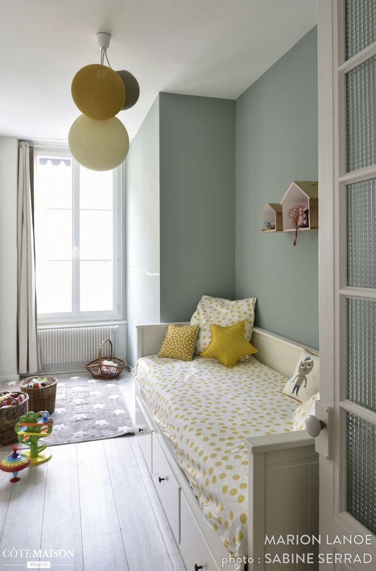 Les 25 meilleures id es de la cat gorie hauteur sous plafond sur pinterest plans loft - Hauteur sous plafond ideale ...