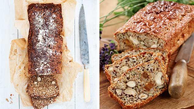 Bröd är enkelt att göra hemma och blir fantastiskt gott! Det bästa med hemgjorda bröd är att du enkelt kan baka dem efter vad du är sugen på. Vi har flera enkla, snabba och goda recept på...