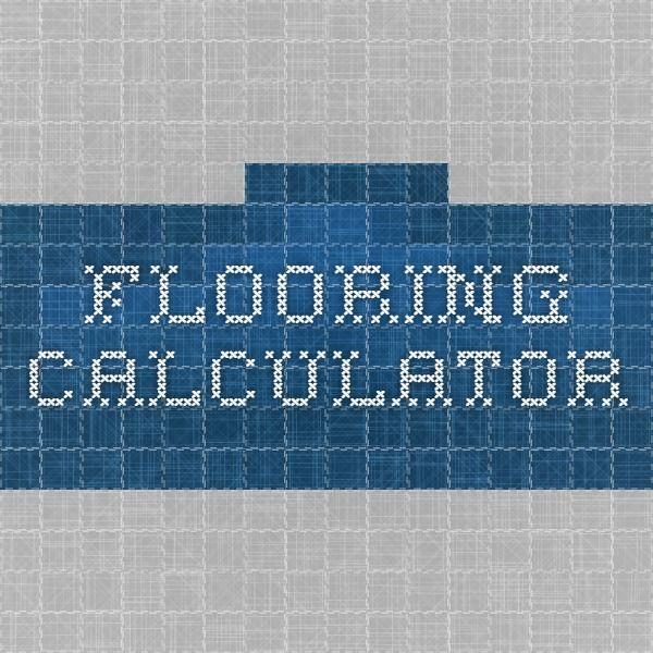 Flooring Calculator On Pinterest Air Conditioner Size Calculator