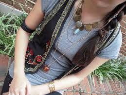 hippie necklaces - Αναζήτηση Google