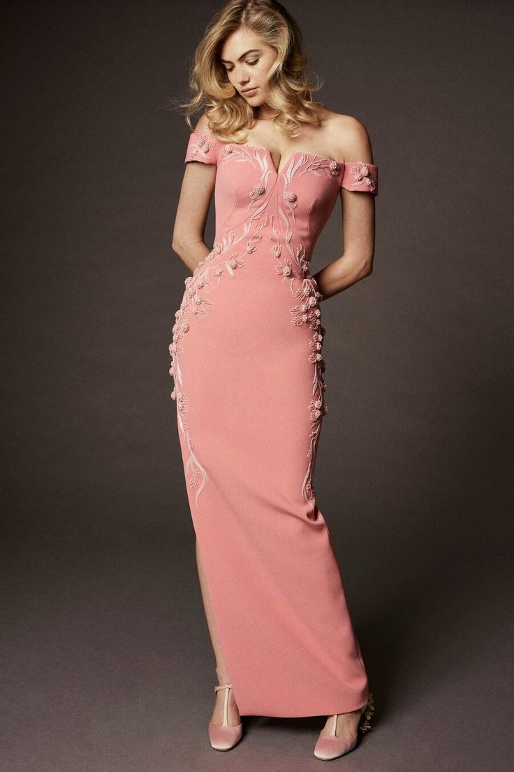 2967 best high couture images on Pinterest | Dresses, Frock dress ...