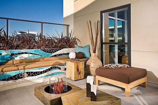 #Gartenterrasse Terrassenmöbel, Ihre Eigene Oase Zu Hause. #Ideen #art #home