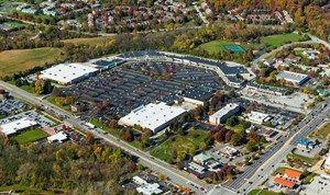 Whiteland Towne Center in Exton, PA