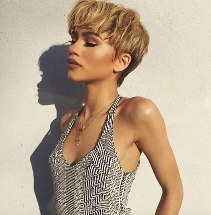 Yass @Zendaya - http://community.blackhairinformation.com/hairstyle-gallery/celebrities/yass-zendaya/