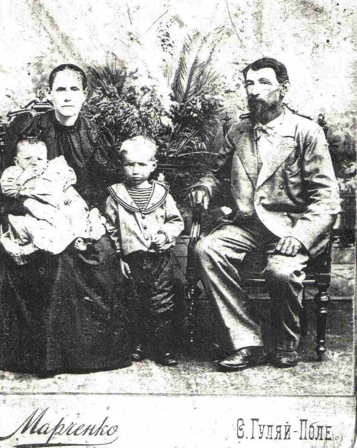 Генеалогия семьи Приб