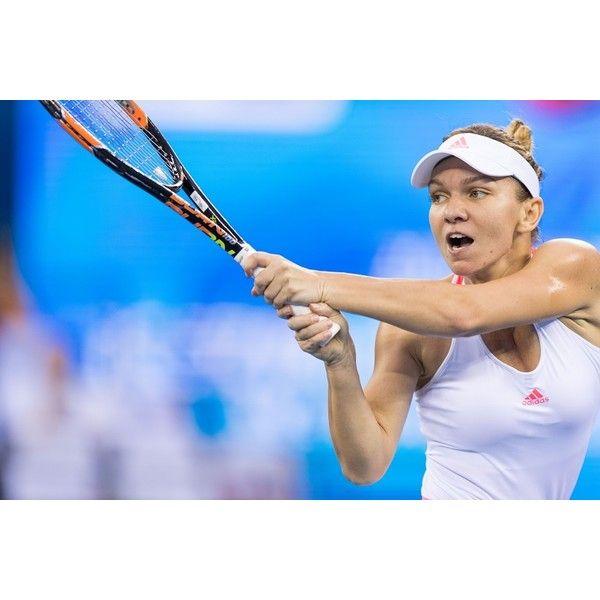 Simona Halep reaches quarterfinals at Wuhan
