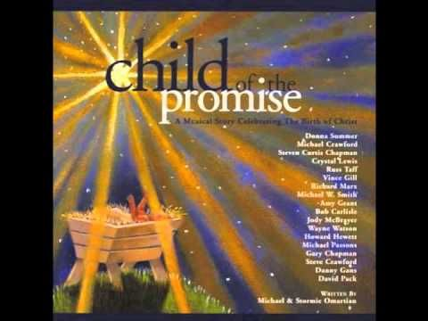 """05-06 Donna Summer - """"When the Dream Never Dies"""" - Child of the Promise - YouTube"""