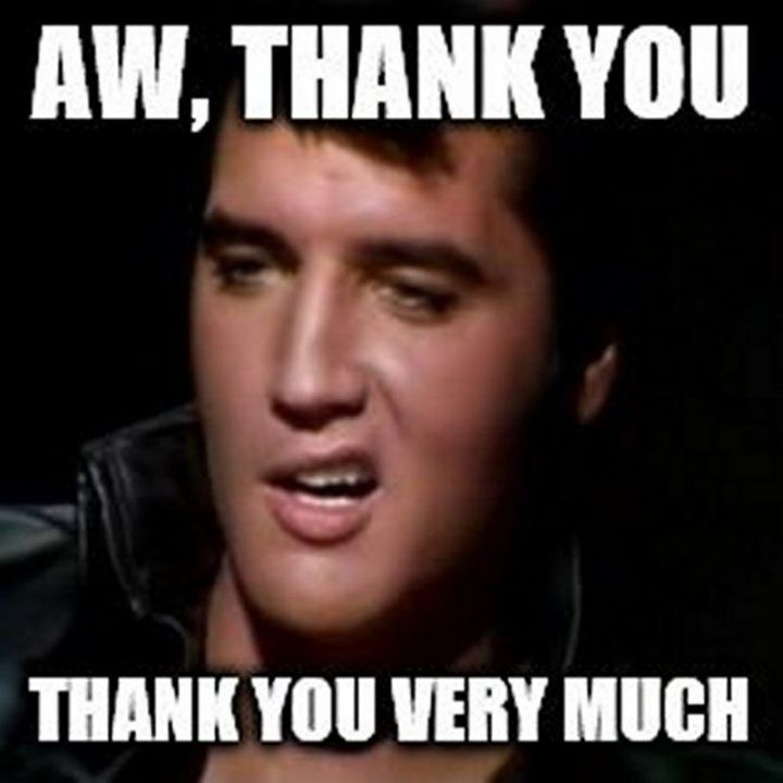 101 Funny Thank You Memes To Say Thanks For A Job Well Done Funny Thank You Thank You Memes Office Memes Humor