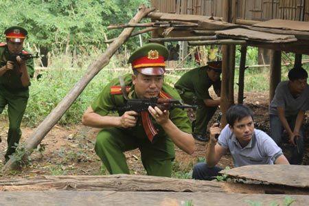 Phim Ma Rừng - VTV1