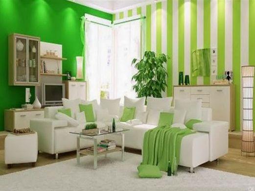 Perpaduan Kombinasi Warna Cat Rumah