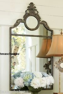 French Country Wall Mirrors…