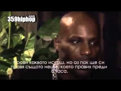 DMX speaks on Eminem Hip Hop New 2014 Interview [HD]  www.thebest2015.ru