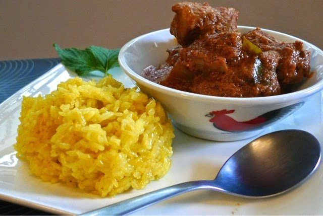 Check out How to Cook Yellow Glutinous Rice (Nasi Kunyit) by Huang Kitchen on Snapguide. Yellow Glutinous rice is sometimes called Turmeric Glutinous Rice or…