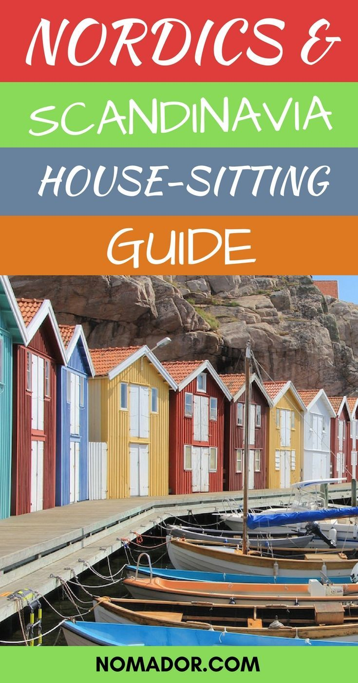 House-Sitting in Northern Europe: A Cross-Cultural Guide to