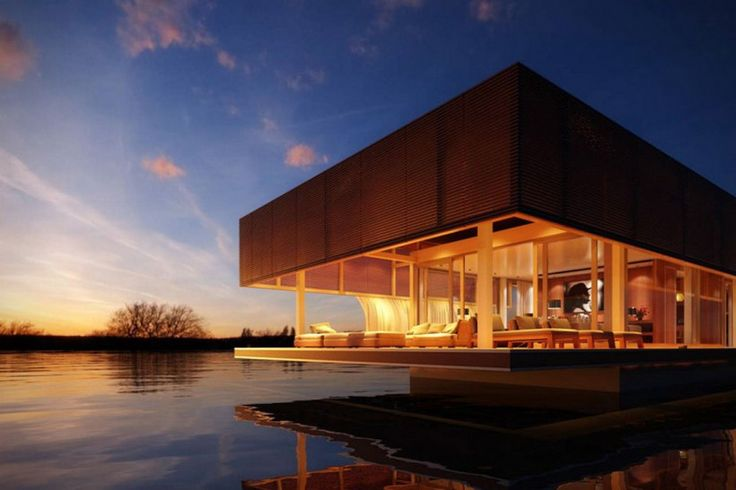 Allow us to introduce to you the Waterlovt Houseboat, a stunning and luxurious…