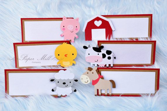 Hey, I found this really awesome Etsy listing at https://www.etsy.com/listing/513816941/farm-animal-food-buffet-labels-place