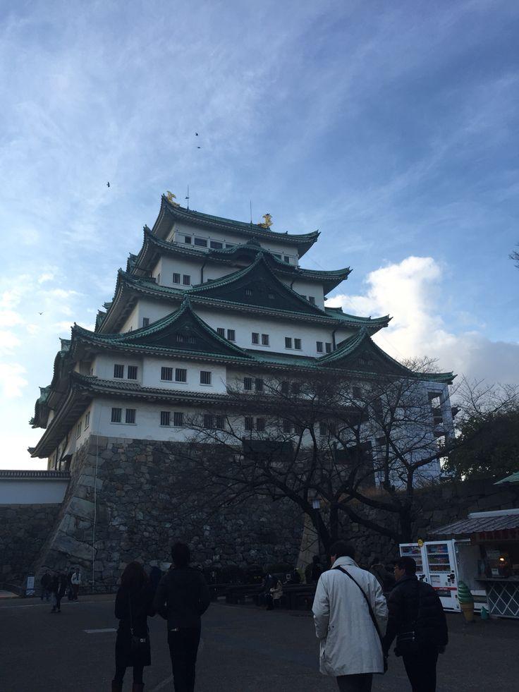 Castle of Nagoya