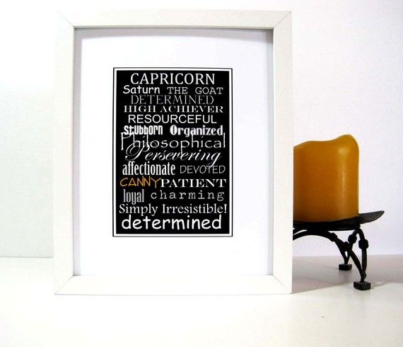 Capricorn: Zodiac Art, Capricorn Zodiac, Subway Signs, Capricorn Capricorn, Astrology Signs, Signs Art, Capricorn Astrology, Astrology Image, Astrology Info