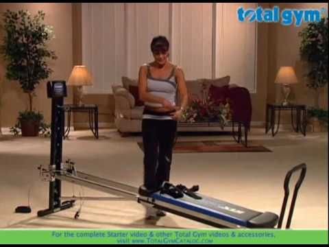Attach Total Gym Pilates Kit So I know how hook this up.