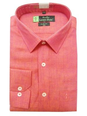 www.ramrajcotton.in/men/shirts/linen-park-shirts?product_id=403 - Shop online from the latest collections of Linen Park Shirt Sweet Pink. Linen Park Shirts available in online at low prices.