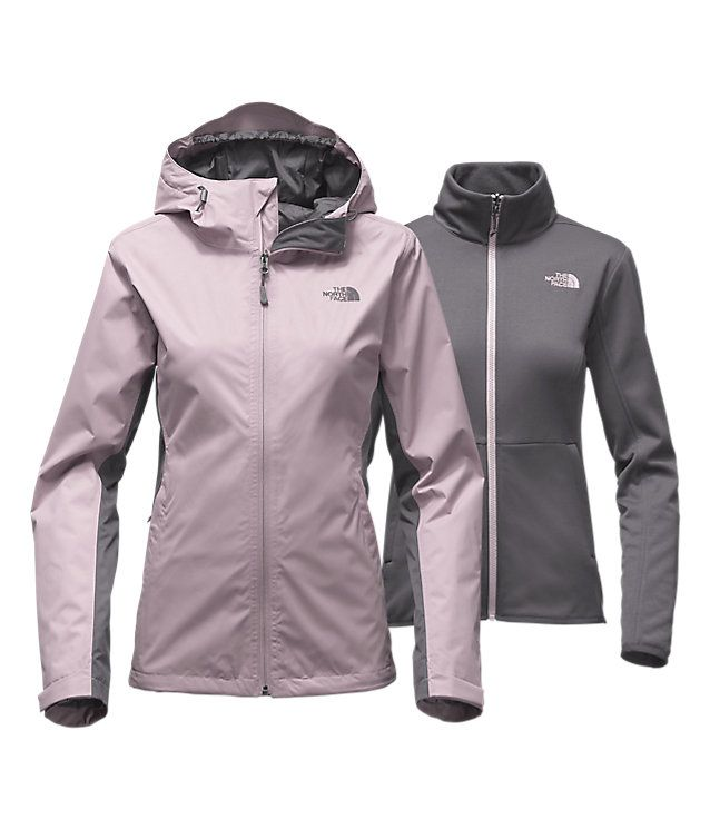 8219ac8b91db the north face arrowood triclimate 3 in 1 jacket womens macys