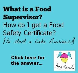 Food Supervisor & Food Safety Certificate - how to get it , http://angelfoods.net/food-supervisor-food-safety-certificate/