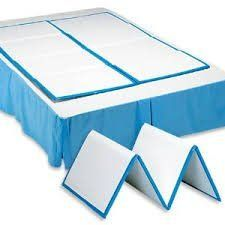 Heavy-Duty #Folding Bed Board, End Sagging Mattresses And Eliminates Discomfort. Provides a restful nights sleep Before Spending Money On A New Mattress, Try The...