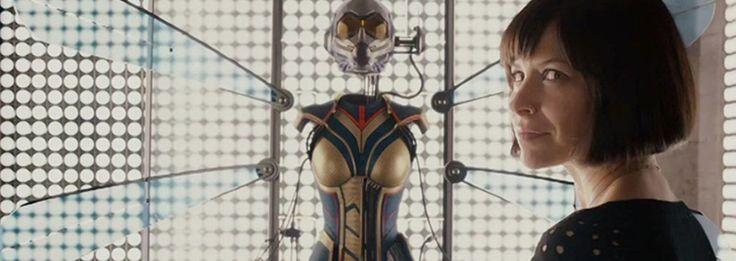 Homem-Formiga e Vespa não terá tanta conexão com outros filmes da Marvel, diz diretor | Omelete