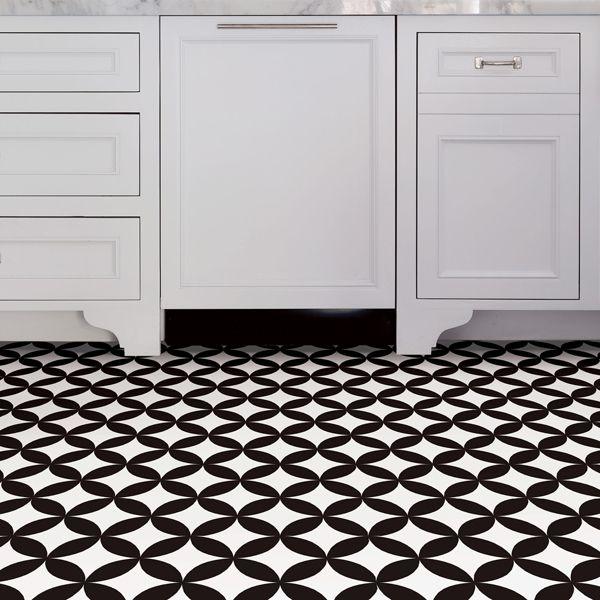 Starlight Peel And Stick Floor Tiles In 2020 Peel And Stick Floor Tile Floor Vinyl Flooring