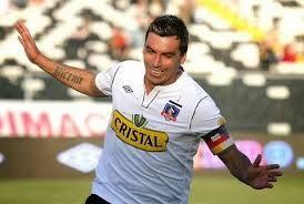 Esteban Paredes Colo-Colo