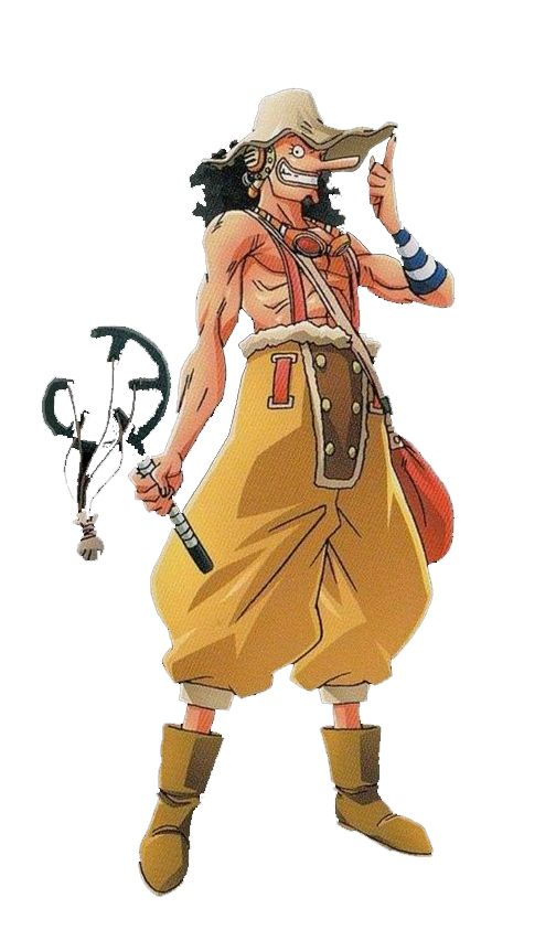 Anime One Piece ZERO After 2 Years The New World Usopp PVC ... |One Piece Usopp After 2 Years