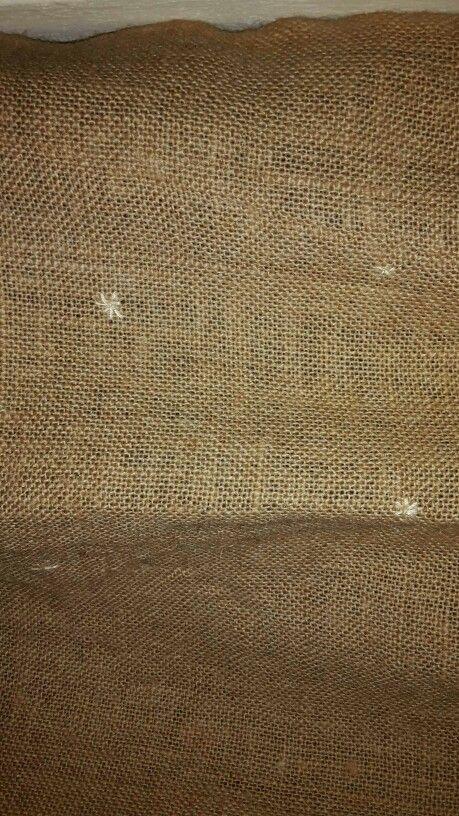 Estrelles tela de sac
