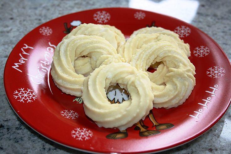 Eierlikör - Kringel, ein schönes Rezept aus der Kategorie Kekse & Plätzchen. Bewertungen: 8. Durchschnitt: Ø 3,6.