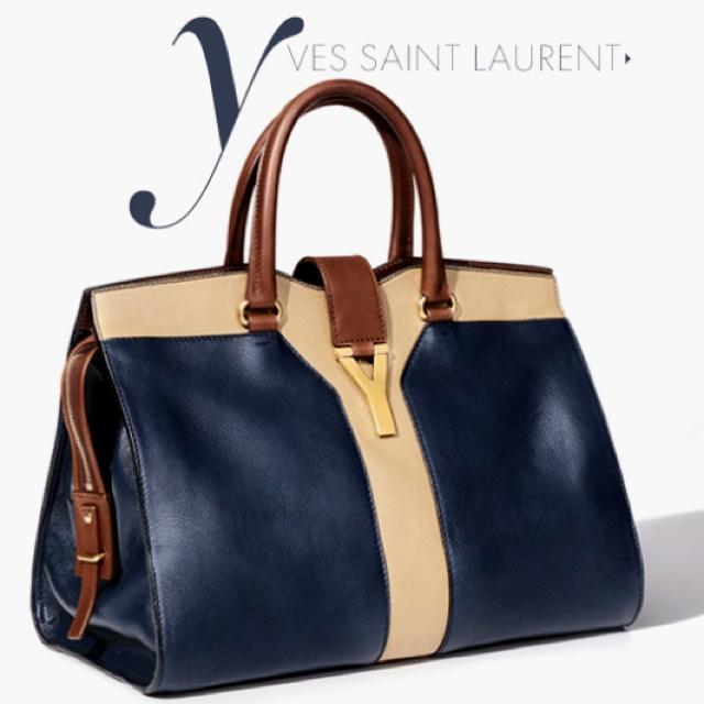 Yves Saint Lauren bag