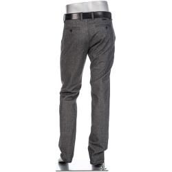 Feb 7, 2020 - Alberto Herren Chinohose Lou, Regular Slim Fit, Baumwolle, grau Alberto