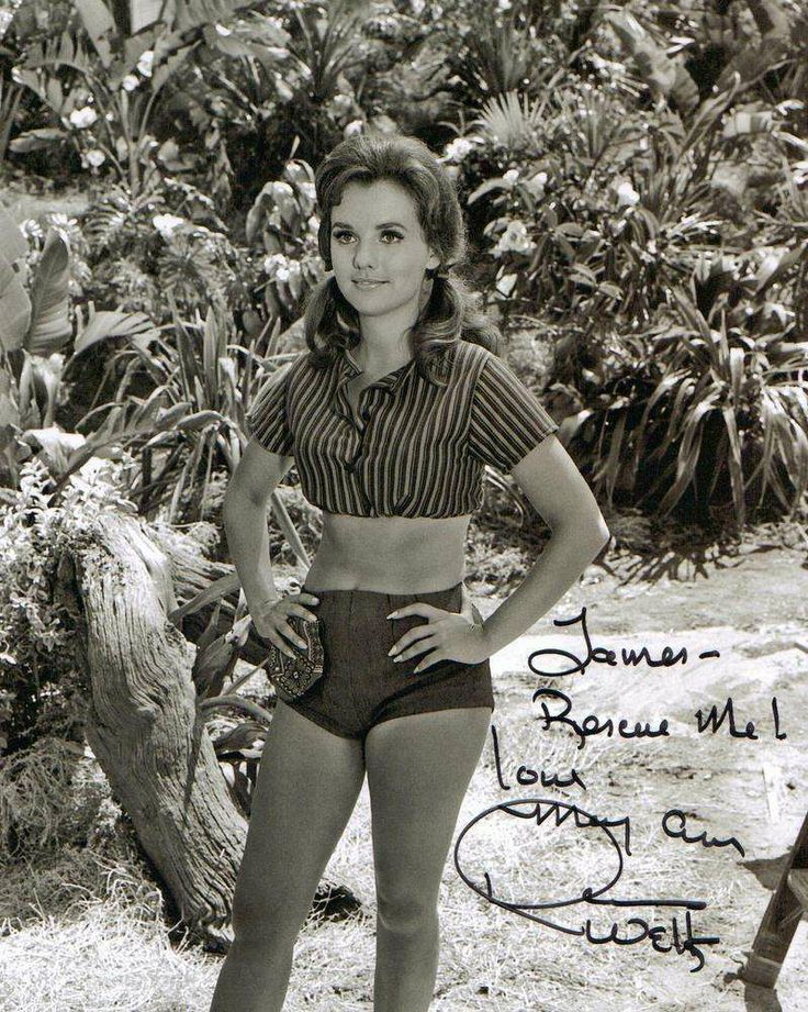Apologise that, Dawn wells mary ann pussy regret