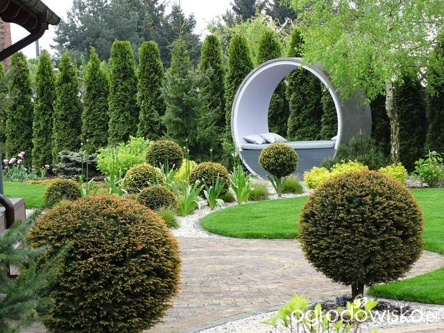 Na zielonej... trawce :) - strona 265 - Forum ogrodnicze - Ogrodowisko