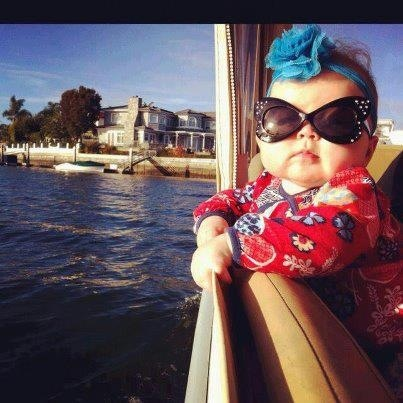 totally doing this with my new cousin :D