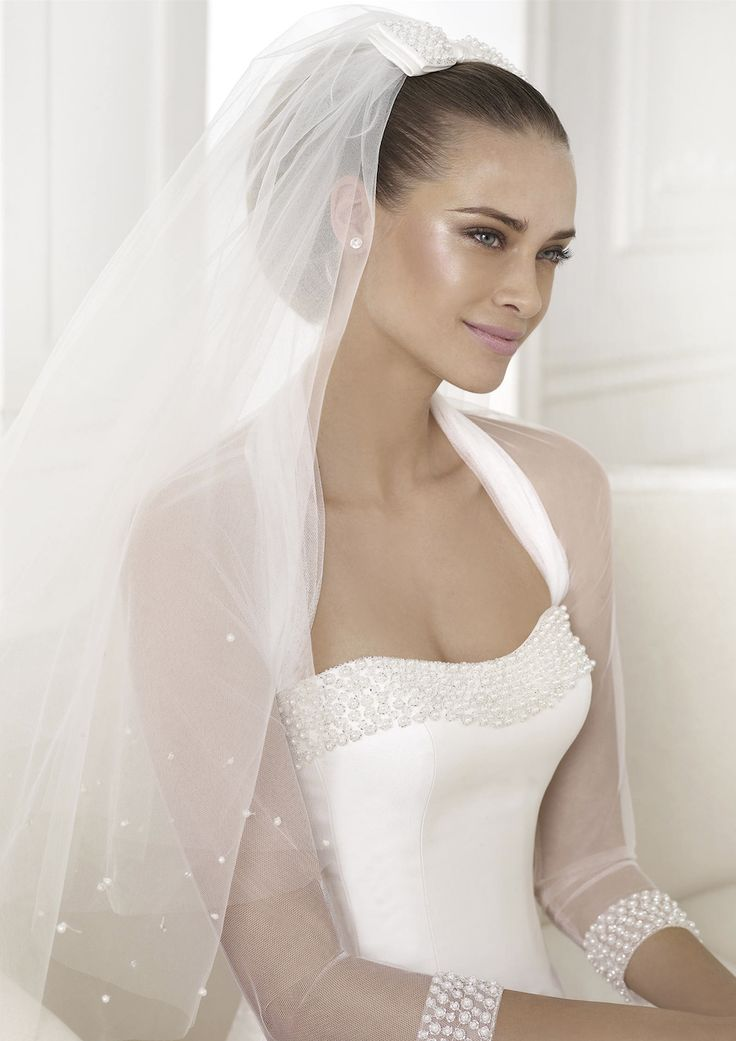 LOOKandLOVEwithLOLO: PRONOVIAS 2015 Costura Bridal Collection