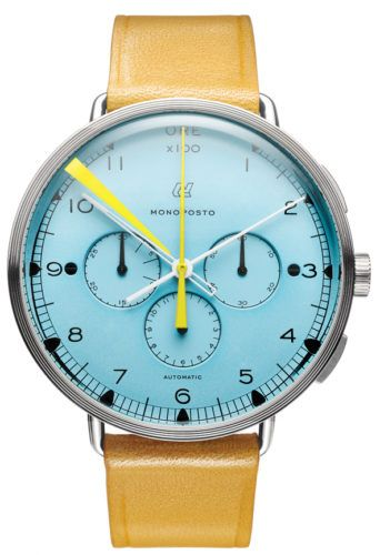 Autodromo | Monoposto #chronograph #men #watch