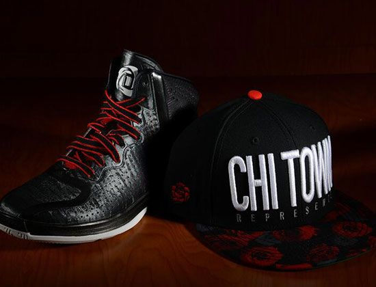 82f8632eacc The Chi Town Snapback Cap By CAYLER AND SONS x FOOTACTION